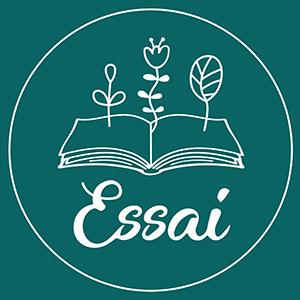 Logo libreria Essai